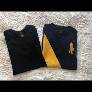Polo for boys 10-12 years